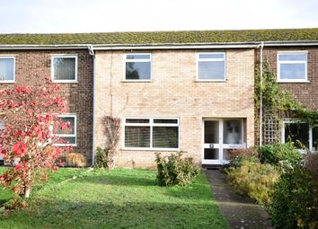 Thumbnail 3 bed terraced house for sale in Morley Avenue, Woodbridge