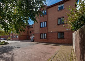 Thumbnail 2 bedroom flat for sale in Price Street, Cannock