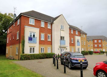 Thumbnail 2 bed flat to rent in Hornbeam Close, Bradley Stoke, South Gloucestershire
