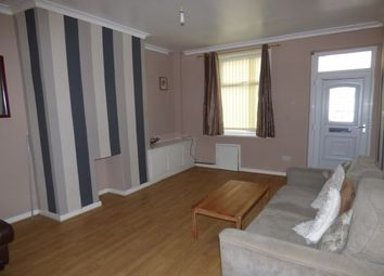 Thumbnail 2 bed property to rent in Ford Street, Burnley