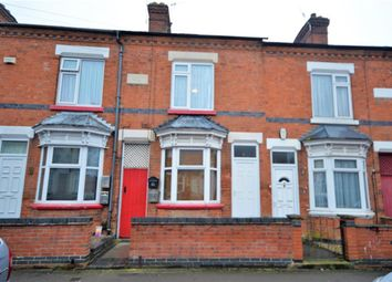 Thumbnail 1 bed flat for sale in Timber Street, Wigston