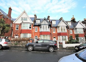 Thumbnail 1 bed flat to rent in Morgan Avenue, Torquay, Devon