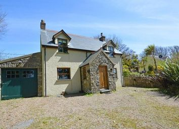 Thumbnail 3 bed detached house to rent in 3 Bed Detached Character Property, Morfa Terrace, Manorbier