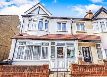 Thumbnail 4 bedroom end terrace house for sale in Morland Road, Addiscombe, Croydon