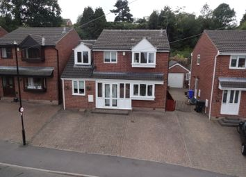 Thumbnail 3 bedroom detached house for sale in High Matlock Avenue, Stannington, Sheffield
