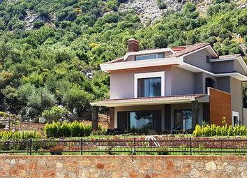 Thumbnail 4 bed villa for sale in Marmaris, Aegean, Turkey