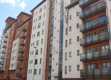 Thumbnail 2 bed flat to rent in Lower Canal Walk, Oceana Boulevard, Southampton