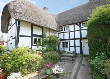 Thumbnail 1 bed cottage to rent in Ball Road, Pewsey