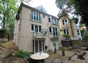 Thumbnail 1 bed flat for sale in 1A Surrey Road, Westbourne, Bournemouth