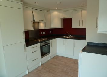 Thumbnail 1 bed flat to rent in Northwood Court, Pudsey