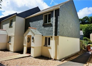 3 bed terraced house for sale in Maen Valley, Falmouth TR11