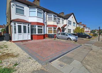 Thumbnail 4 bed semi-detached house for sale in Hazelwood Road, Enfield