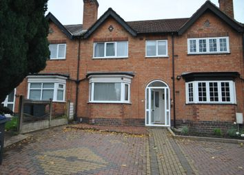 3 bed mews house for sale in Lakey Lane, Hall Green, Birmingham B28