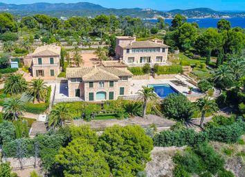 Thumbnail 10 bed villa for sale in 07160, Es Camp De Mar, Spain