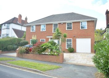 Thumbnail 4 bed detached house for sale in West Hill Avenue, Epsom