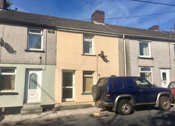 Thumbnail 2 bed terraced house for sale in Williams Place, Pontypridd