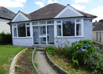 Thumbnail 3 bedroom bungalow for sale in Crediton Road, Okehampton