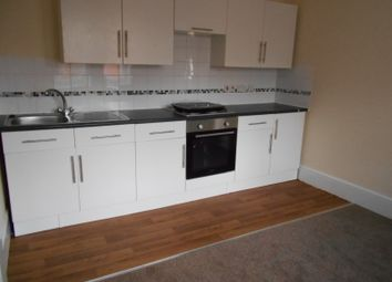 Thumbnail 2 bed flat to rent in 31 Market Street, Torquay