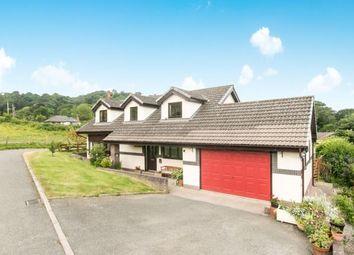 Thumbnail 4 bedroom detached house for sale in Cae Capel, Ffordd Y Mynydd, Betws Yn Rhos, Abergele