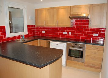 Thumbnail 2 bed flat to rent in Collingwood Crescent, Guildford