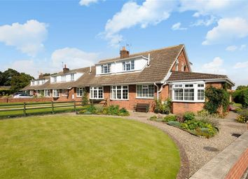 Thumbnail 4 bed semi-detached house for sale in Parkfield, Stillington, York