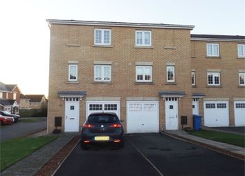 Thumbnail 3 bed end terrace house for sale in Winford Grove, Wingate, Durham