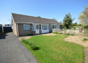 2 bed semi-detached bungalow for sale in Old Mill Close, Haddenham, Aylesbury HP17
