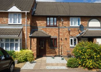 Thumbnail 2 bed terraced house to rent in Laurel Fields, Potters Bar