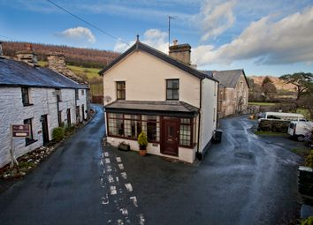Thumbnail 3 bed end terrace house for sale in Penmachno, Betws-Y-Coed