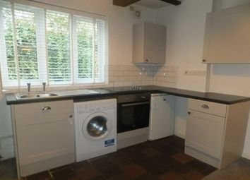Thumbnail 2 bed flat to rent in Belwell Lane, Sutton Coldfield