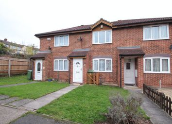 Thumbnail 2 bed terraced house to rent in Beckett Close, Belvedere, Kent