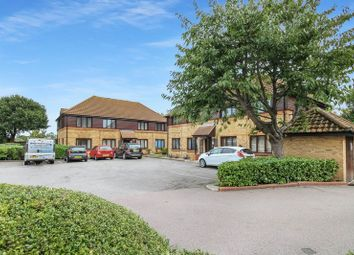Thumbnail 1 bed flat for sale in Oakwood Grove, Wickford Avenue, Pitsea, Basildon