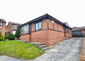 Thumbnail 3 bed detached bungalow for sale in Haise Mount, Darton, Barnsley