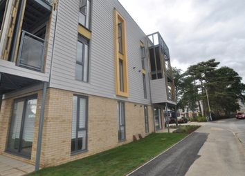 Thumbnail 2 bed flat to rent in Gainsborough House, Hampden Road, Hitchin