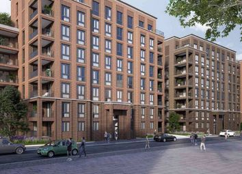Thumbnail 2 bed flat for sale in Lexicon, Harrow