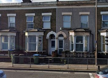 Thumbnail 3 bed terraced house to rent in Woolwich Road, London