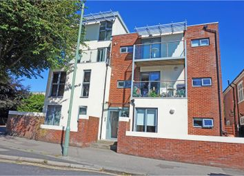 Thumbnail 1 bed block of flats for sale in 28 Palmeira Avenue, Hove