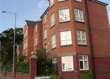 Thumbnail 2 bedroom flat to rent in Cliftonville Road, Northampton