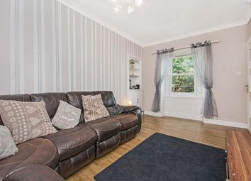 Thumbnail 1 bed flat for sale in 16B, Croft Street, Penicuik