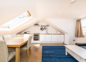 Thumbnail 1 bed flat for sale in Hormead Road, Maida Hill