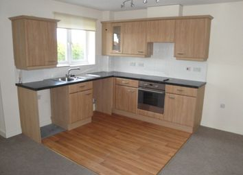 Thumbnail 2 bed flat to rent in Bowne Street, Sutton-In-Ashfield