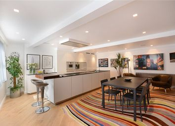 Thumbnail 3 bed mews house to rent in Beaumont Mews, Marylebone, London