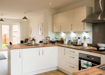 Thumbnail 2 bed semi-detached house for sale in Bullcote Lane, Oldham