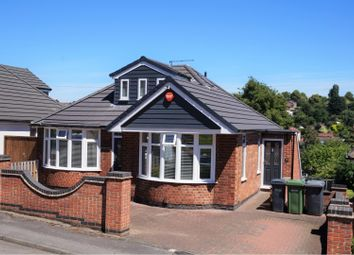 Thumbnail 4 bed detached house for sale in Pilkington Road, Mapperley