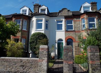 Thumbnail 3 bed terraced house for sale in Roebuck Road, Rochester