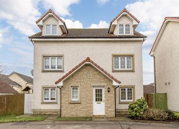 Thumbnail 3 bed property for sale in Meylea Street, Bathgate