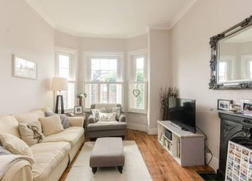 Thumbnail 3 bed flat for sale in Haydon Park Road, South Wimbledon