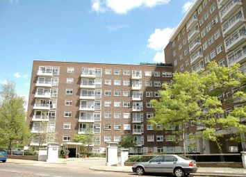Thumbnail 3 bedroom flat to rent in St Johns Wood Park., St John's Wood