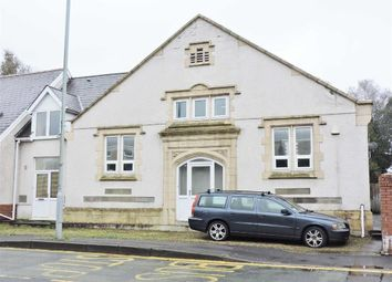 Thumbnail 3 bedroom maisonette for sale in Clydach Road, Morriston, Swansea