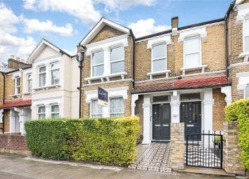 Ivydale Road, Nunhead, London SE15. 2 bed flat for sale
